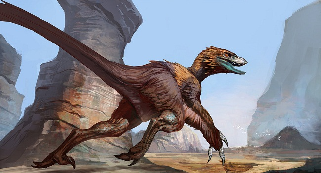 the history and extinction of the deinonychus creatures If this is correct, the contribution of humans to dinosaur extinction should be considered humans have a natural instinct to kill any animal that possesses a threatening imposition, and reptiles of any significant size are typically killed when in the proximity of human habitats.